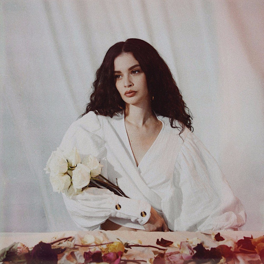 about time sabrina claudio