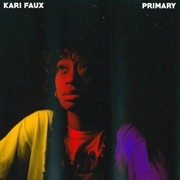 kari faux primary