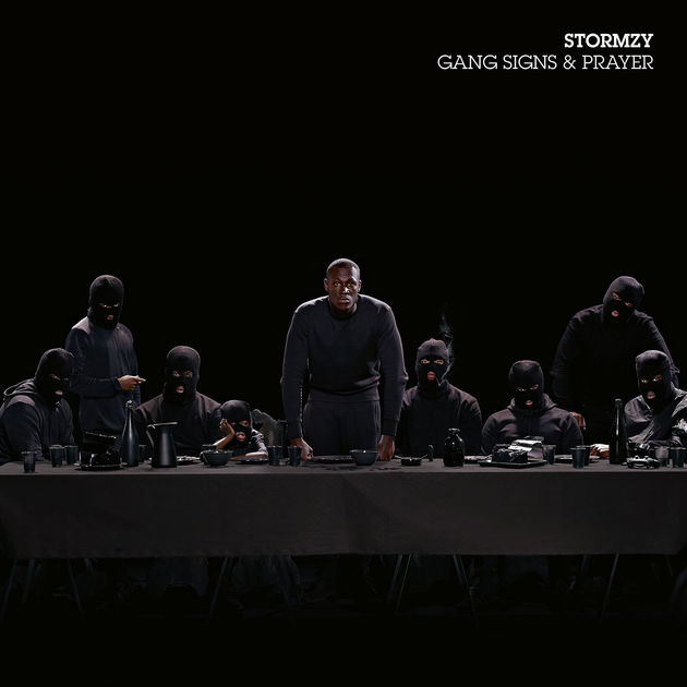 stormzy gang signs and prayer