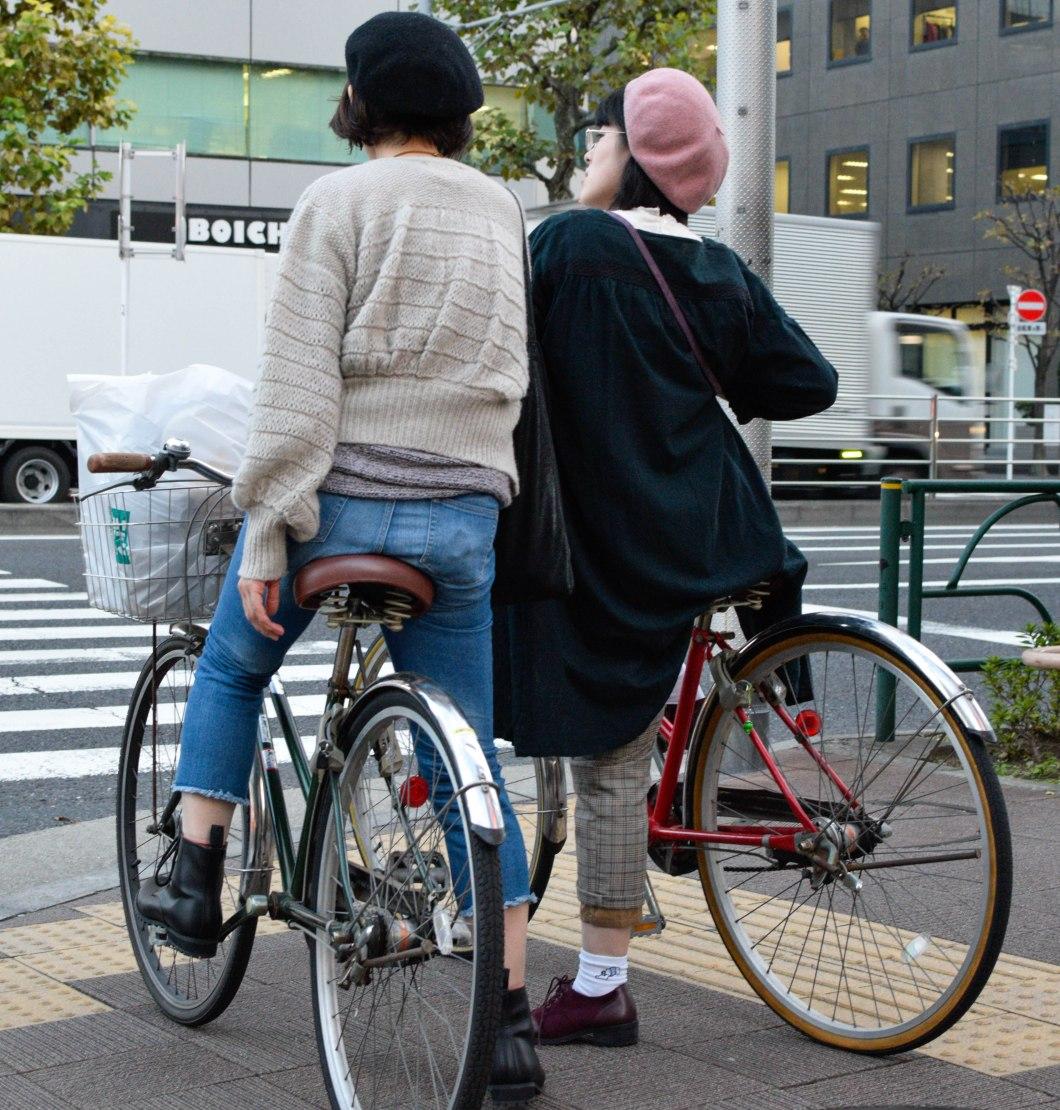 tokyo street style 9